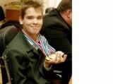 Наш выпускник - чемпион Параолимпийских игр в Пекине Кокарев Дмитрий