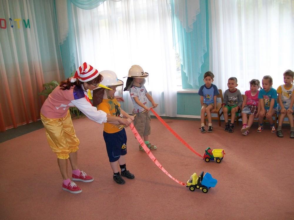 Воспитательная работа Специальная (коррекционная) начальная школа - детский сад VI вида 365.